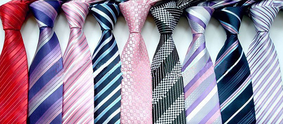 Fashion-Ties