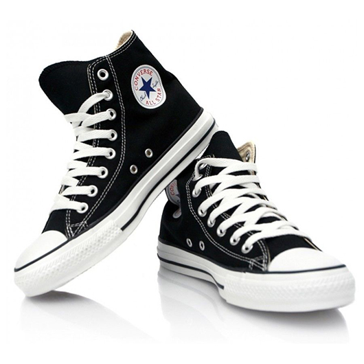 ec956a29b686 Converse Sneakers – The Shoes Of A Generation – Tracy Rowan